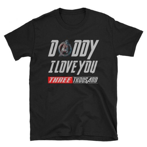 Akita Dog Lovers T-Shirt I Love You 3000 Tee