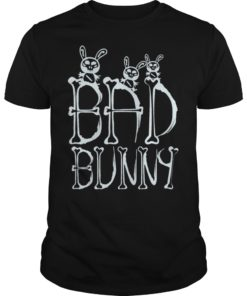 Bad Bunny Shirt