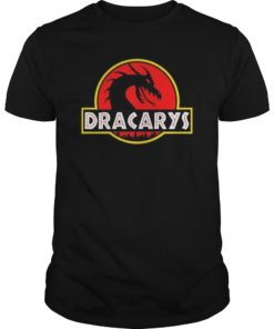 Dracary's Mother of Dragons T-Shirt