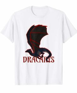 Dragon Friends Tee Draco T-Shirt