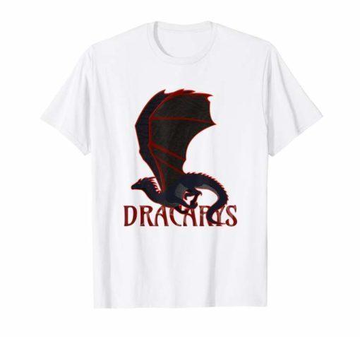 Dragon Friends Tee Draco T-Shirt