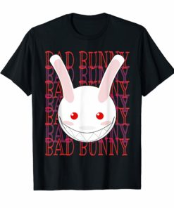 Funny Easter 2019 Bad Bunny Womens Mens Kids Shirt