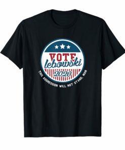 Lebowski-2020 T-Shirt