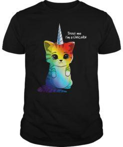 Trust Me I'm A Unicorn Shirt Trust Me I'm A Unicorn