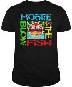 Hootie & The Blowfish Album Tour 2019 T-Shirt