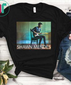 SHAWN MENDES t shirt, Unisex, Tees, Shirt, shawn mendes shirt, Teen Gift, Shawn Mendes Merch, Shawn Mendes gift, concerts tshirts