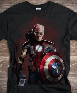 Stan Lee Marvel Superheroes Shirt RIP Excelsior, Heroes, Superheroes Shirt, Marvel, Stan Lee RIP