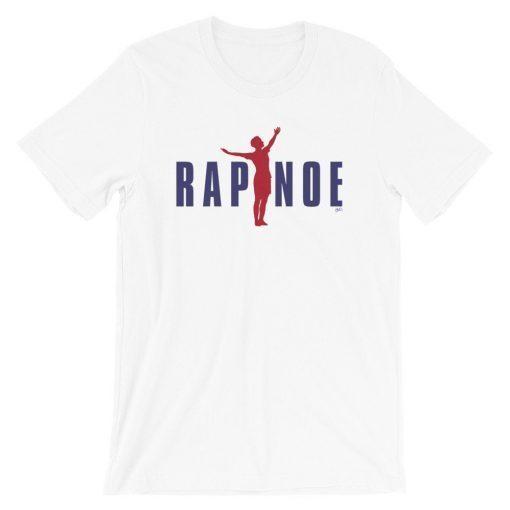 Air Rapinoe Unisex T-Shirts