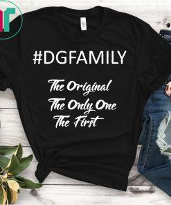 #DGFAMILY T-Shirt
