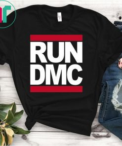 Women's Run DMC Shirt