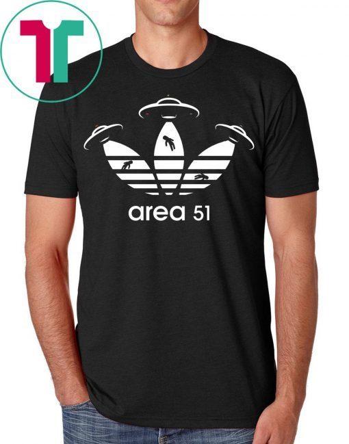 Adidas Area 51 T-Shirt