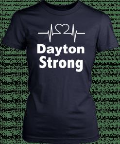 #DaytonStrong T-Shirt