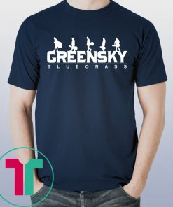 Greensky Bluegrass Shirt