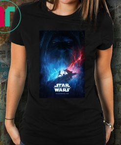 Star Wars The Rise of Skywalker T-Shirt