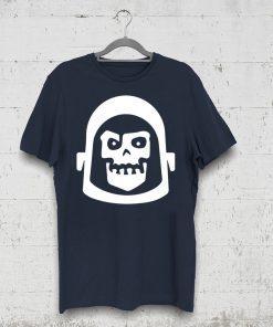 Zombie Astronaut T-Shirt