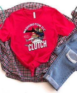 Adam Eaton Howie Shirt Kendrick Clutch T-Shirt