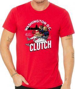 Adam Eaton Howie Kendrick Clutch 2020 T-Shirt
