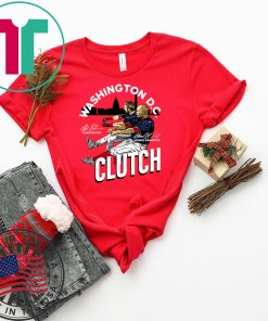 Adam Eaton Howie Kendrick Clutch original T-Shirt