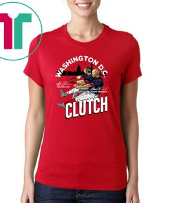 Adam Eaton Howie Kendrick Clutch Classic T-Shirt