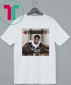YoungBoy Never Broke Again Shirt
