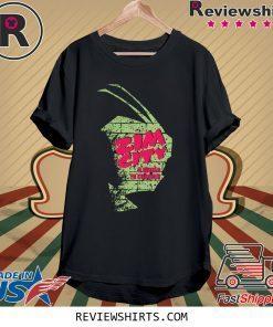 Zim City Invader Zim Shirt