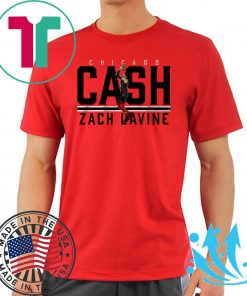 Zach Lavine Shirt