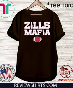 Zillion Beers Mafia Shirt