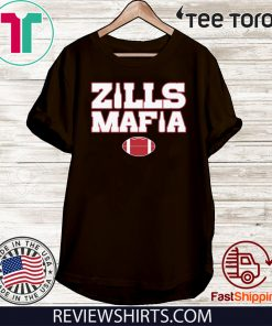 Zillion Beers Mafia Shirts