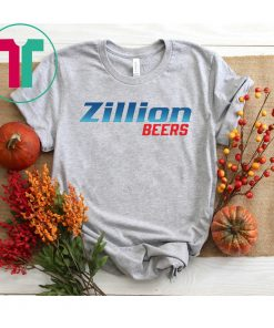 Zillion Beers NL T-Shirt