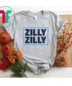 Zillion Beers Zilly Zilly T-Shirt