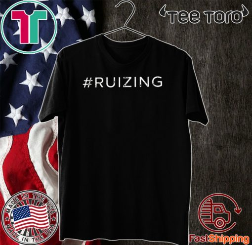 #2020Ruizing Shirt - Ruizing T-Shirt