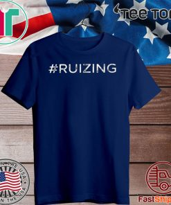 #Ruzing 2020 T-Shirt