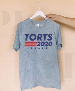 #Torts2020 Shirt - Torts 2020 T-Shirt